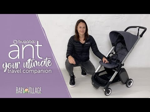 bugaboo-ant-stroller-|-2019-review