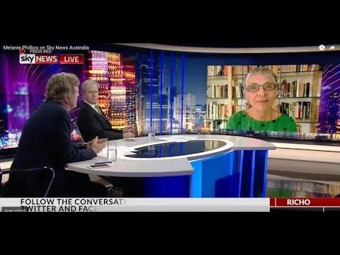 Melanie Phillips on Sky News Australia