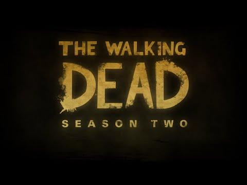 The Walking Dead - Season 2, Episode 1