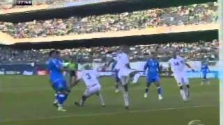 El Salvador vs Cuba 6 1 All Goals