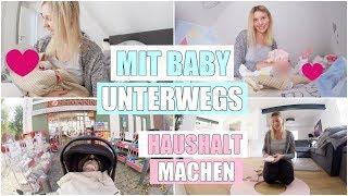 24 Stunden durch mein Leben als 3-fach Mama | TEIL 1 | Isabeau