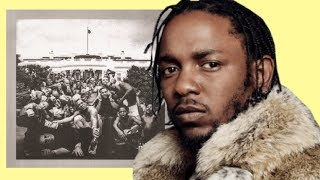Kendrick Lamar's ALRIGHT is Song of The DECADE
