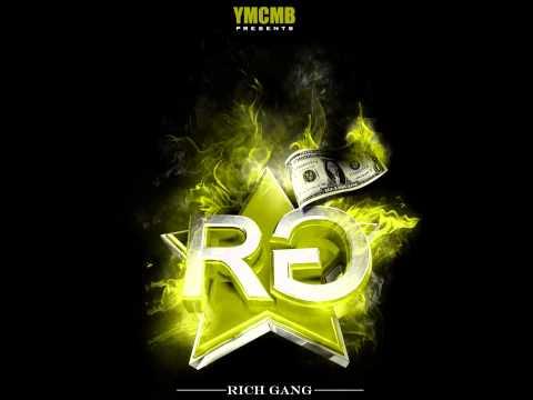 Rich Gang - Sky High [Feat. Jae Millz, Birdman,...