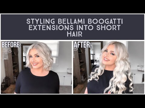 Bellami Hair BOO-GATTI Extensions  Review - Action.News ABC Action ... af4c07923