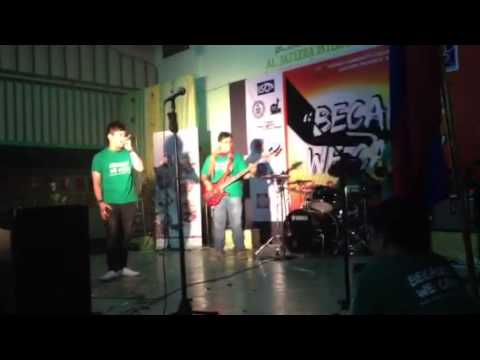 i'll be cover by James Duran