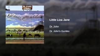 Little Liza Jane