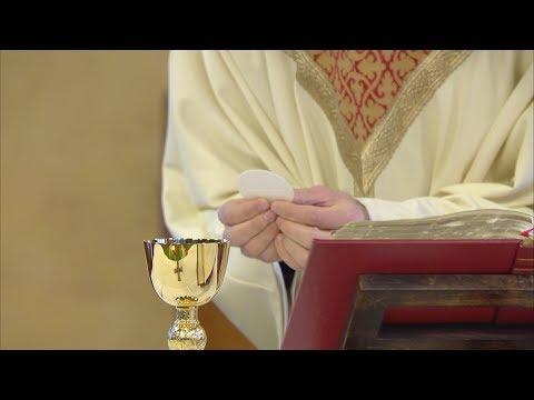 Catholic Mass: 1/9/19   Wednesday after Epiphany