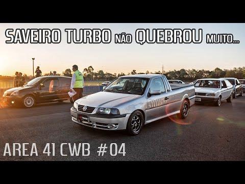 CORRIDAS (não) PROIBIDAS CURITIBA ep. 04! - SAVEIRO TURBO finalmente ACELEROU na pista!