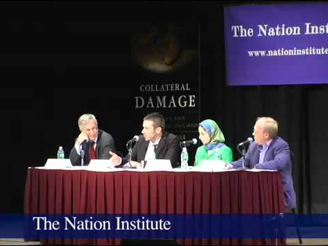 Seymour Hersh, Jeremy Scahill, Chris Hedges and Laila Al-Arian in Conversation