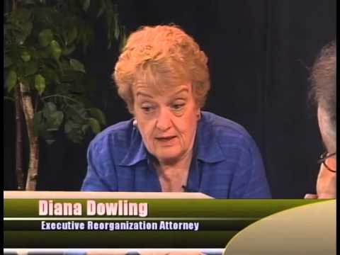 Executive Reorganization – Building a State Government that Worked for the People