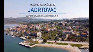 Jadrtovac - Aglomeracija