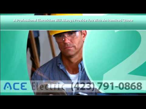 Electrical Contractors in Johnson City 37601