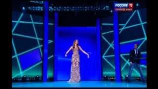 A'Studio – «Папа, мама» (Шоу Валентина Юдашкина, Россия 1, 2013)