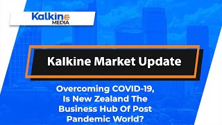 Overcoming COVID-19, Is New Zealand really