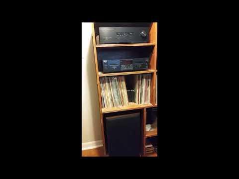 Polk Audio Monitor 7 , Yamaha R S202 , Onkyo DX C390