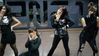2NE1 I AM THE BEST DANCE COVER [by EPSILON]