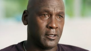 Why Michael Jordan's Eyes Have Fans Worried About His Health