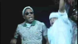 Dirty Awards 2008 - Shop Boyz Performance