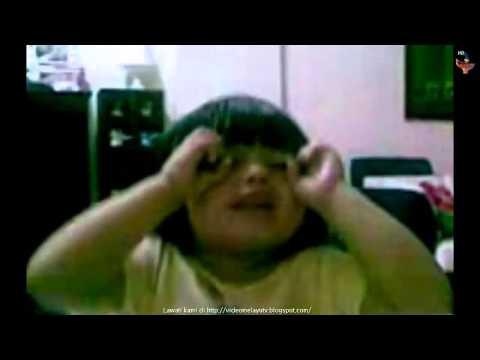 Mia Sara Nasuha: Waktu Saya 2 Tahun - Kali Pertama Depan Kamera