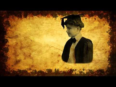 Žena u vremenu: Helen Keler (Helen Keller)