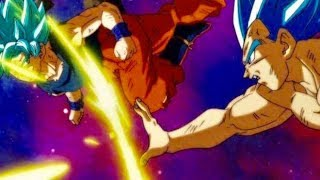 I CAN'T BELIEVE THIS MAJOR DEATH... Dragon Ball Super Episode 127 Review: Goku, Vegeta & 17 Vs Jiren