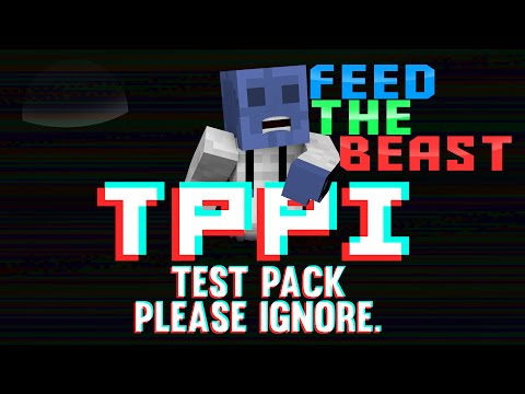 FTB TPPI: GENETIC FAIL! Ep. 9! (FTB Third Party Pack)