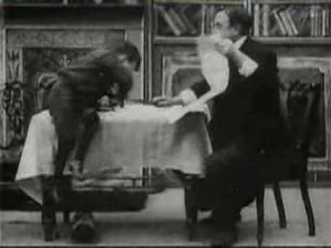Willie's Magic Wand (1907)