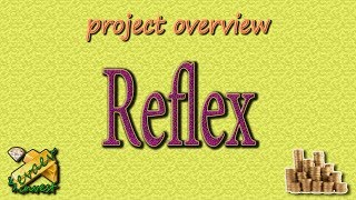 Reflex / Overview of the company