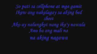 Download Video first love w/ lyrics by repablikan MP3 3GP MP4