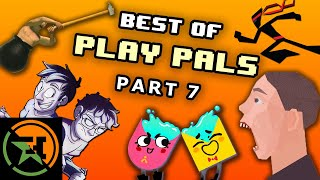 The Very Best of Play Pals | Part 7 | Achievement Hunter Funny Moments