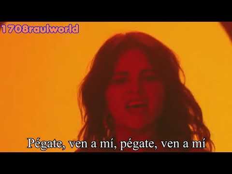 Selena Gomez, Rauw Alejandro - Baila Conmigo (Premio Lo Nuestro Performance) (Letra)