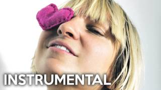 Sia - Chandelier (Instrumental & Lyrics)