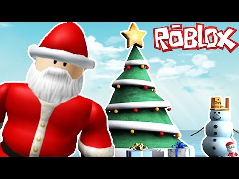ROBLOX CHRISTMAS TYCOON! | Roblox - YouTube
