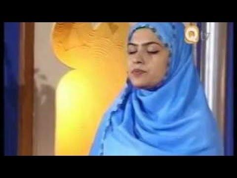 Jab Gumbad e Khazra by Syeda Amber (new video album)!!!