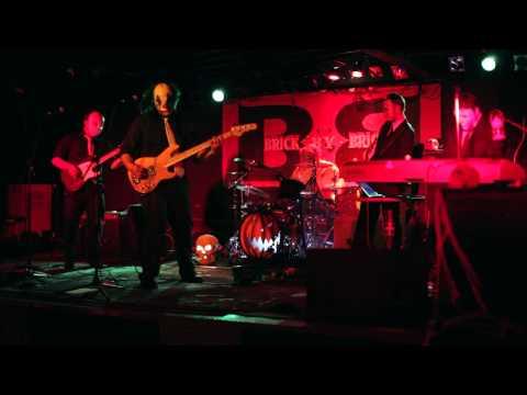 || Nilbog || 28 Days Later Theme / Saw Theme Medley (Part 2) (Live @ Brick by Brick)
