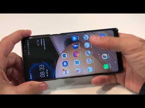 Galaxy Note 8 Depois De 9 Meses De Uso