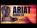 Ariat Rambler Pull-on Steel Toe [ The Boot Guy Reviews]