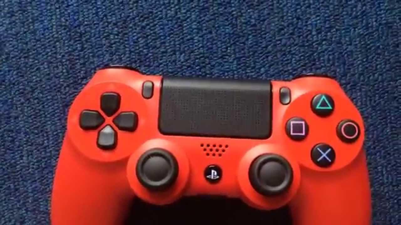 PlayStation 4 Secrets