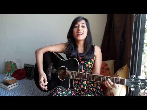 Aye Zindagi Gale Laga Le | Dear Zindagi | Female Cover by Abhiruchi Singh