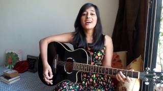Aye Zindagi Gale Laga Le | Dear Zindagi | Female Cover by Abhiruchi Singh