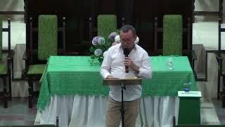 Live IPH 02/12/2020 - Culto de oração e doutrina