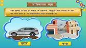 Learn Hindi Grammar - Nouns (संज्ञा) - YouTube