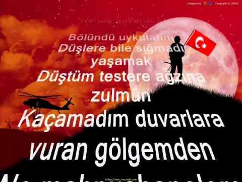 Her şehidin ardından bir türkü söyle [Beat]