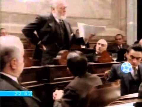 Asesinato en el Senado de la Nación (película completa)