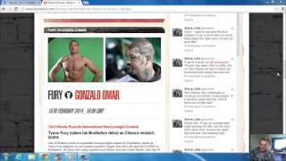 TYSON FURYvsJOEY ABELL http://boxrec.com/list_bouts.php?human_id=327656&cat=boxer