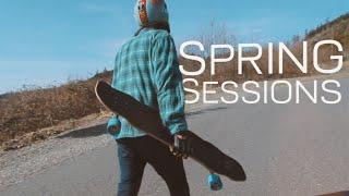 R.A.D. - Spring Session with Cole Kurtz