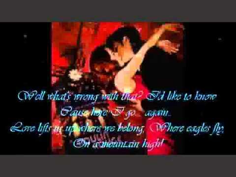 Elephant Love Medley Karaoke from Moulin Rouge (Male Part ... - photo#42