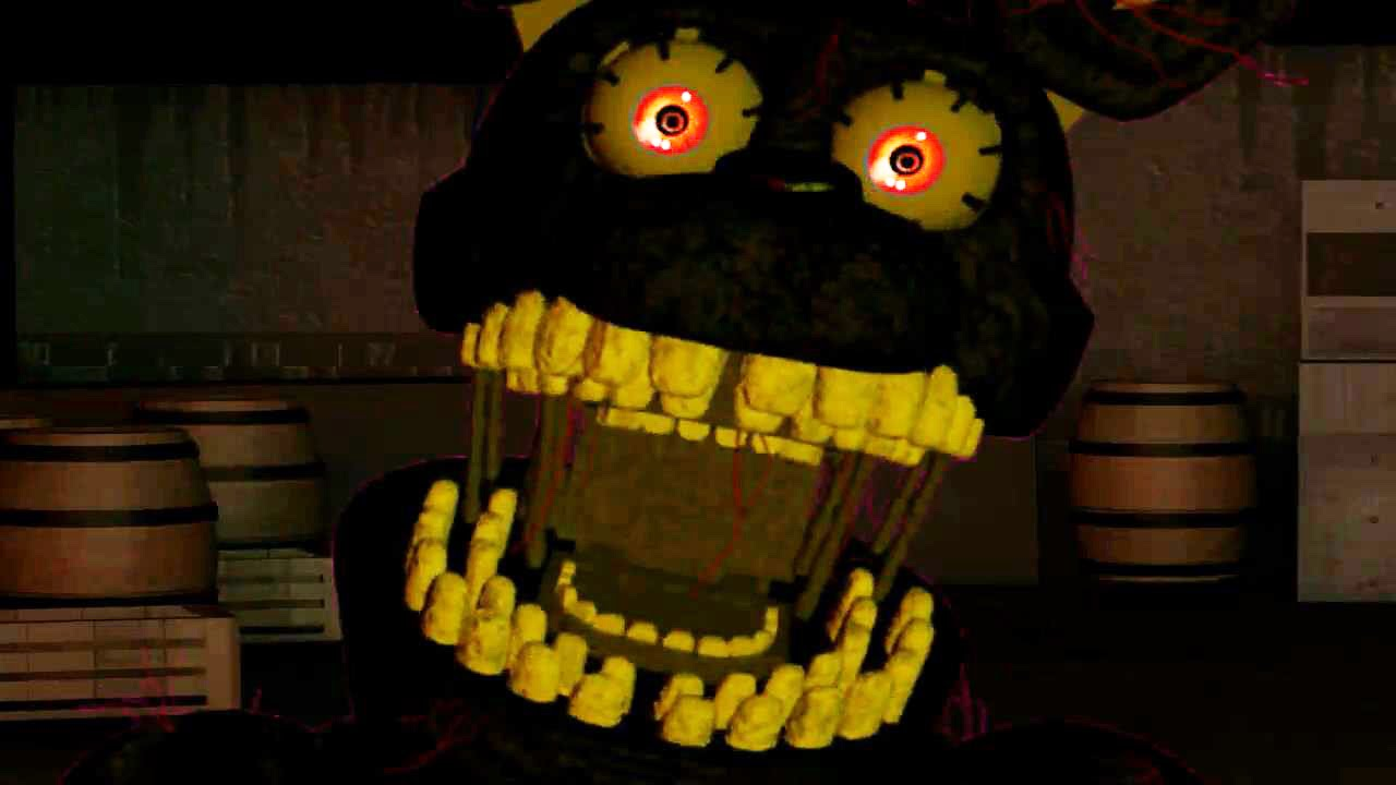 Fredbears family diner demo play now - Those Weeks At Fredbear S Family Diner 4 All Jumpscares