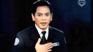 Trans9emilang - Sambutan Presdir Transtv, Bpk Wishnutama. 15-12-2010.