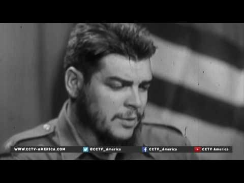Che Guevara's influence on Castro's revolution